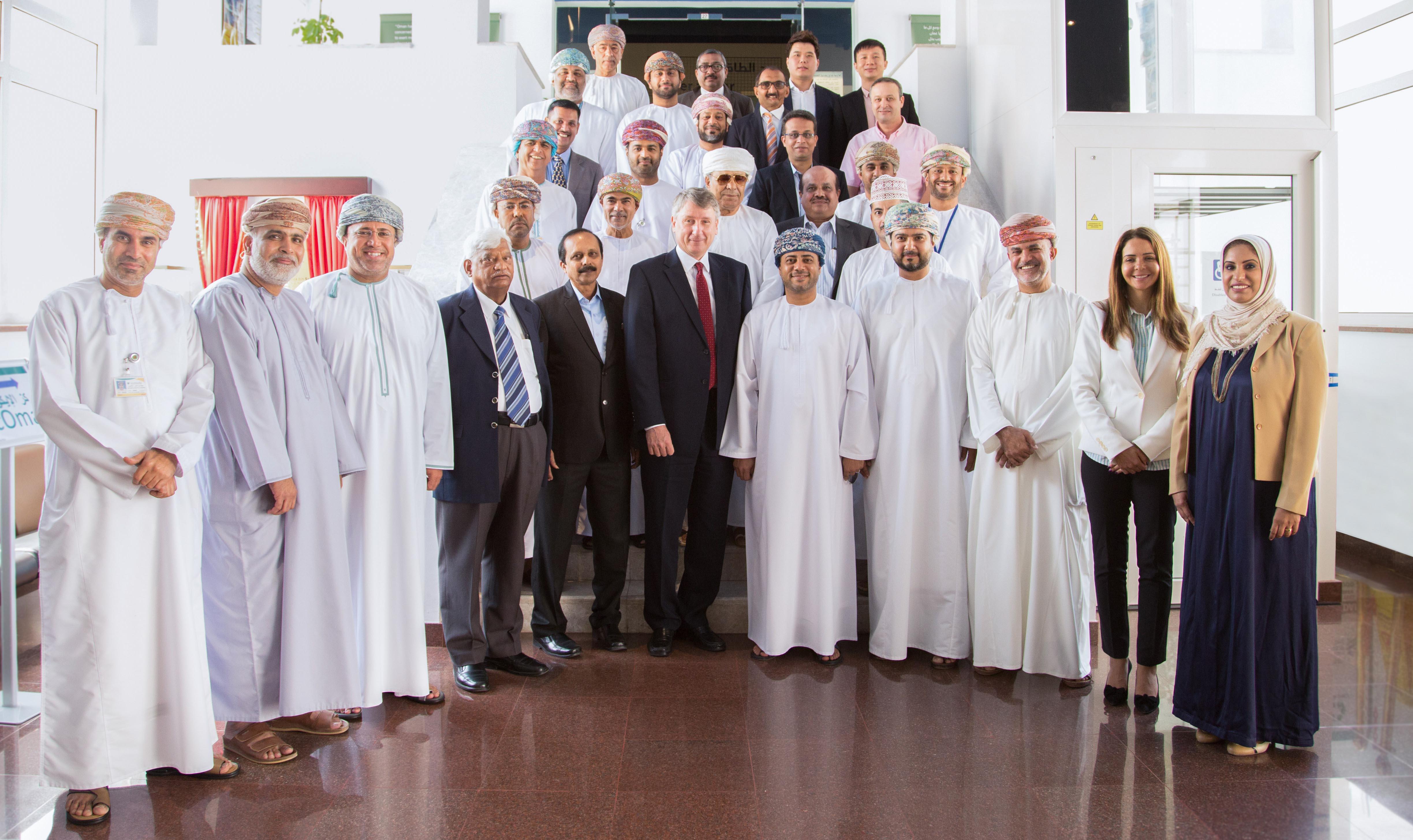 PDO Contracts Boost Omani Supply Chain